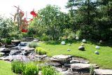 Landscape at Meijer Gardens