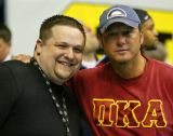 Me and country music superstar Tim McGraw