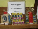 Museum of Pez Memorabilia - Burlingame, CA