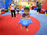 Playgroup - My Gym