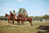Boer War, WW1,  Light Horse
