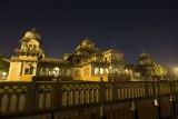 The Albert Hall Museum, Jaipur