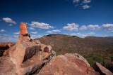 Wilpena Pound, Flinders Ranges NP