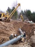 Millennium Gas Pipeline