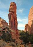Arches Rock as Phallic Symbol