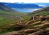 Icelandic Fjords