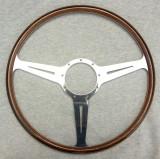 Porsche Style Nardi Spoke Steering Wheel