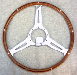 Slotted, Derington Style Steering Wheels