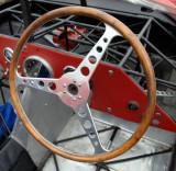 1960 Maserati Tipo-61 - File Photo