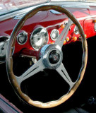 1949 Maserati A6 - File Photo