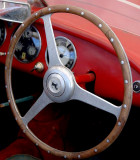 1949 Ferrar 166MM - File Photo
