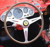 1957 Ferrari 250TR - File Photo