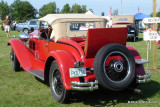 2009 Lakes Region Annual Antique & Classic Car Show