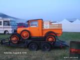 Stowe VT 2009 Antique & Classic Car Show