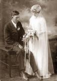 Mabel & Nils Wedding Photo