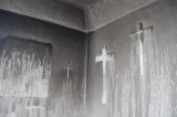 crosses & smoke