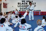 3 25 Master Von Schmeling , 7th degree black belt