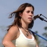 Samantha, Youth Talent Contest winner