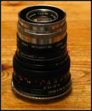 Schneider 105mm f4.5 Enlarging Lens