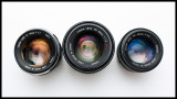 Canon FD 55mm f1.2 SSC