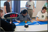 Speed Cubing Competition Winter 2010
