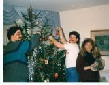 Jews love to decorate