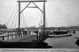 Des Moines and Swing Bridge