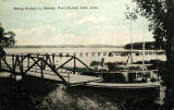 Swing Bridges 1920's