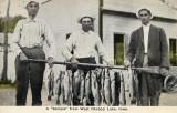 Okoboji Fish 1912