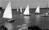 Sailing Okoboji