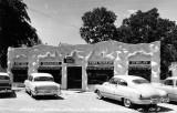 Harry's Kurio Kastle 1955