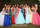 Purbrook Park School Prom 2009