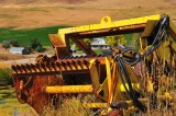Farm Implement in Bear Valley