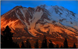 Land of Fire and Ice - The Cascades and Northern California