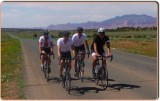 Rapha Continental -The Navajo Nation Ride
