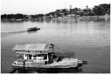 Pérou en noir et blanc