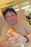 Dickson's B-Tea on 21.11.2008