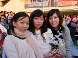 Visit to Chak Yan on 19.12.2008