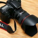Canon EF 17-35mm f/2.8 L USM (sold)