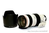 Canon EF 70-200mm f/2.8 L USM (sold)
