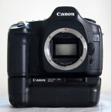 Canon EOS 5D (sold)
