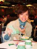 Winnie's B Lunch on 09.02.2006