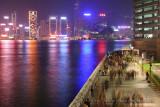 Tsim Sha Tsui - Waterfront  ¦y¨F©C®ü®Ç