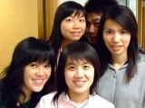 Hong's Farewell photo on 20.03.2008