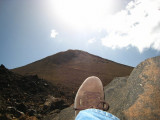 08 Tenerife vulcão - Monte Teide Luis Ranito
