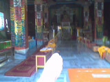 12_2009 Templos Buda - Bodhgaya - Tibet - Gracinda