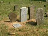 Isaac Cole - Rev. War Veteran