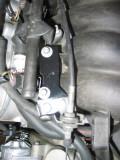 throttle mount