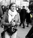 Recession London