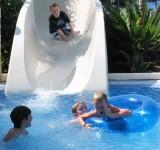 Kiddie Pool **